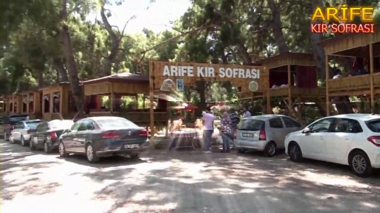 720p Arife Kır Sofrası Gözleme Kahvaltı Evi - Çakırlar - Antalya - YouTube.mp4_000024080
