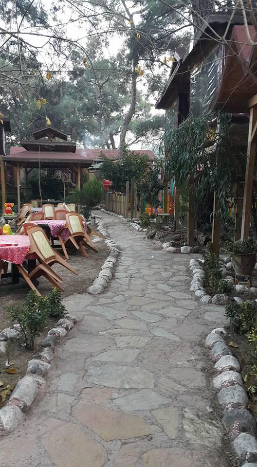 Arife Kır Sofrası Çakırlar Kahvaltı Yerleri Antalya (13)