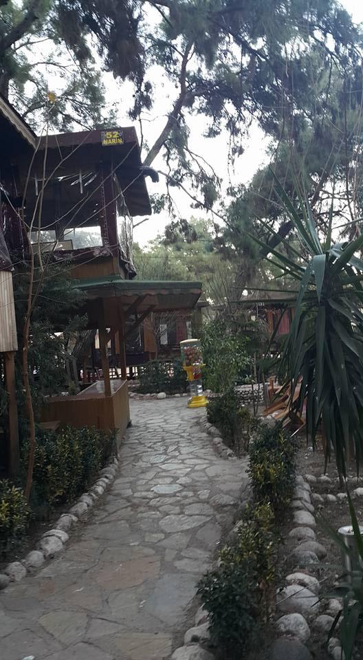 Arife Kır Sofrası Çakırlar Kahvaltı Yerleri Antalya (14)