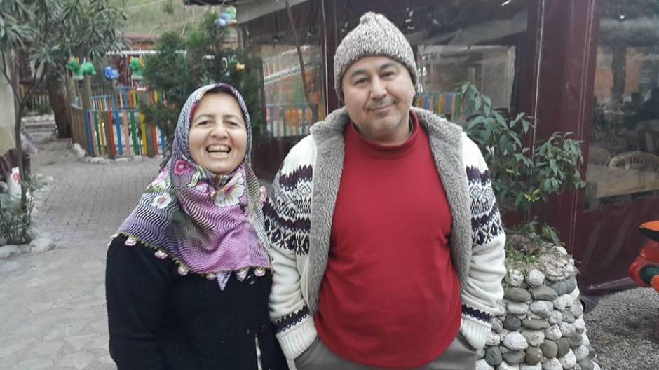 Arife Kır Sofrası Çakırlar Kahvaltı Yerleri Antalya (2)