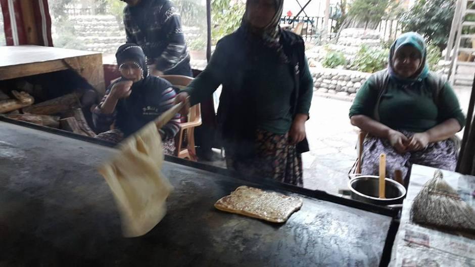 Arife Kır Sofrası Çakırlar Kahvaltı Yerleri Antalya (4)