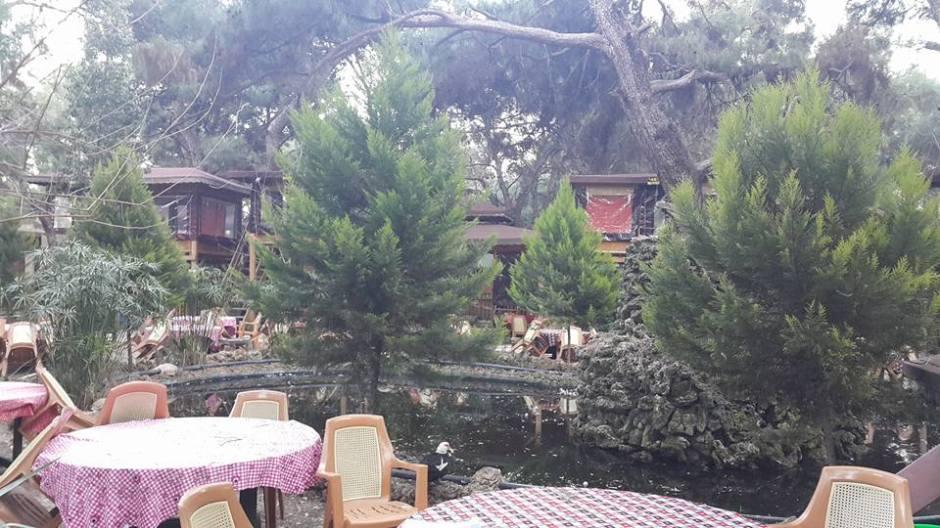 Arife Kır Sofrası Çakırlar Kahvaltı Yerleri Antalya (5)