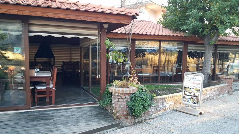 Ceyhan Restaurant Dalyan (14)