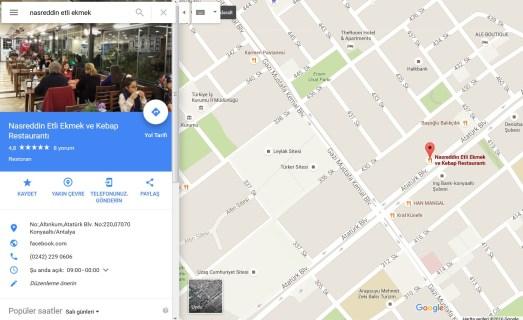 Google Harita Kayıt İşlemi Ajans Medialine ajansmedialine.net 05333848784 (1)