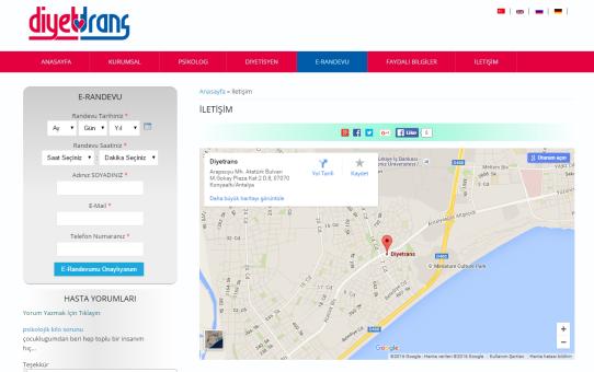 Google Harita Kayıt İşlemi Ajans Medialine ajansmedialine.net 05333848784 (2)