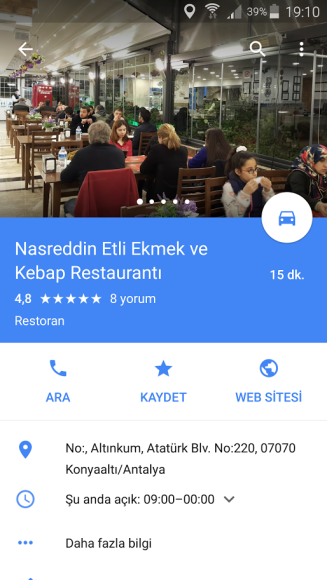 Google Harita Kayıt İşlemi Ajans Medialine ajansmedialine.net 05333848784 (3)