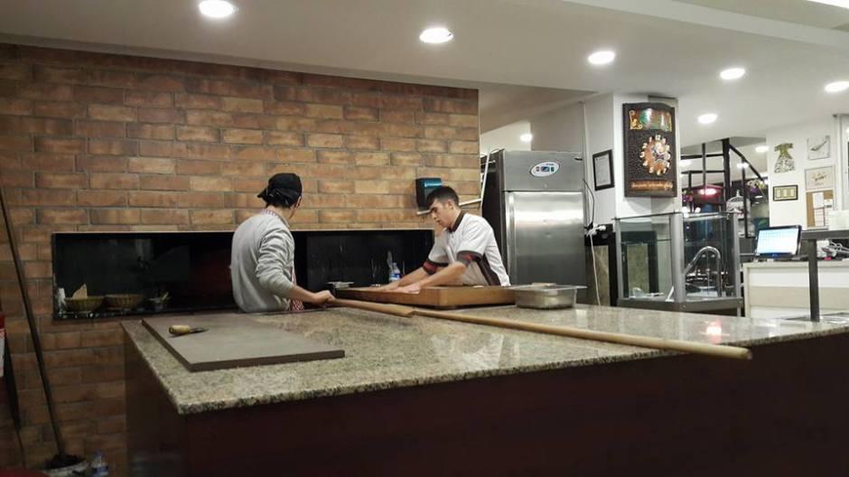Nasreddin Restaurant Antalya Etli Ekmek (3)