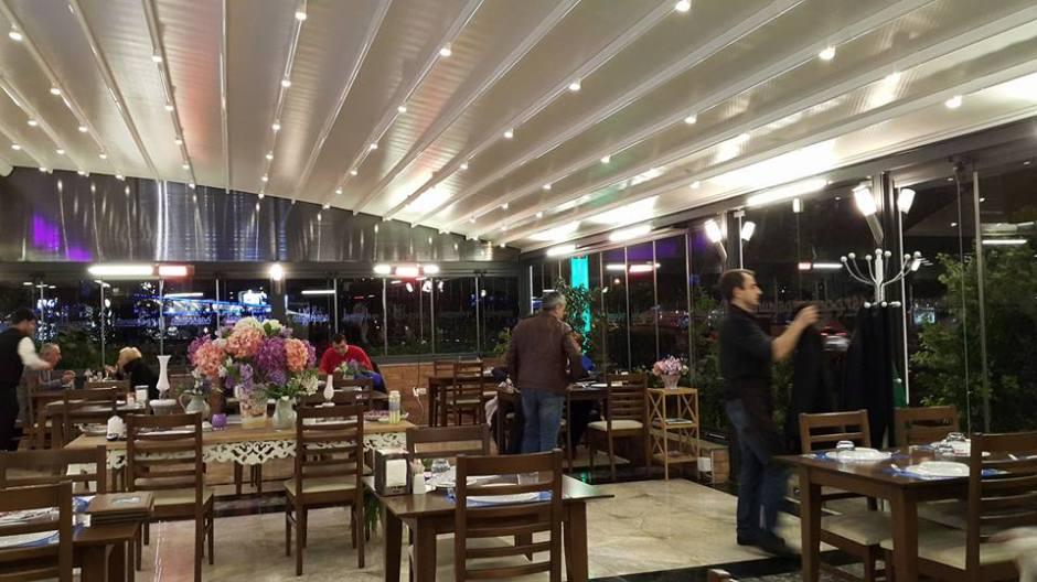 Nasreddin Restaurant Antalya Etli Ekmek (5)