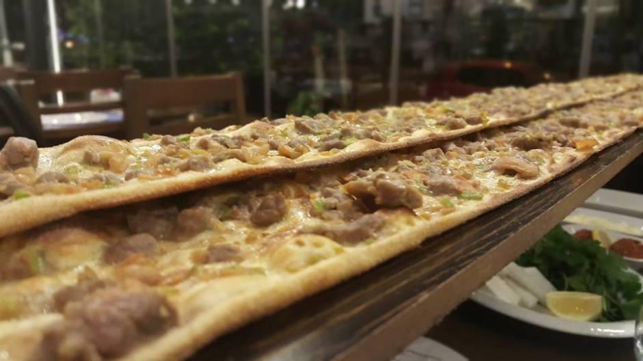 Nasreddin Restaurant Konyaaltı Antalya (12)