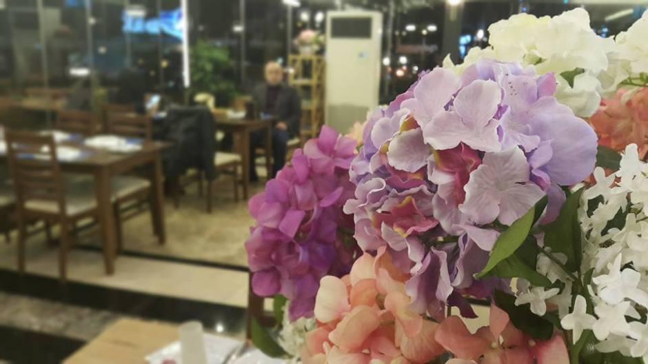 Nasreddin Restaurant Konyaaltı Antalya (14)