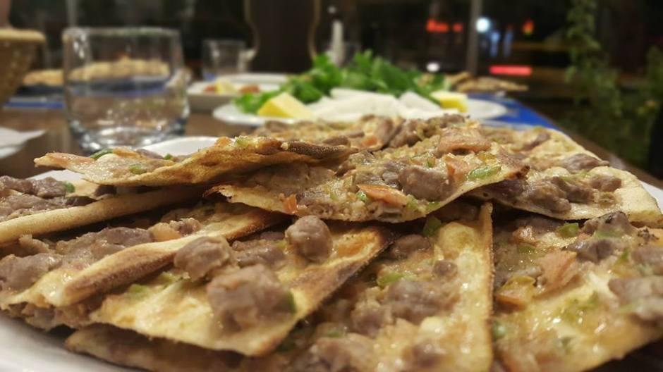 Nasreddin Restaurant Konyaaltı Antalya (15)