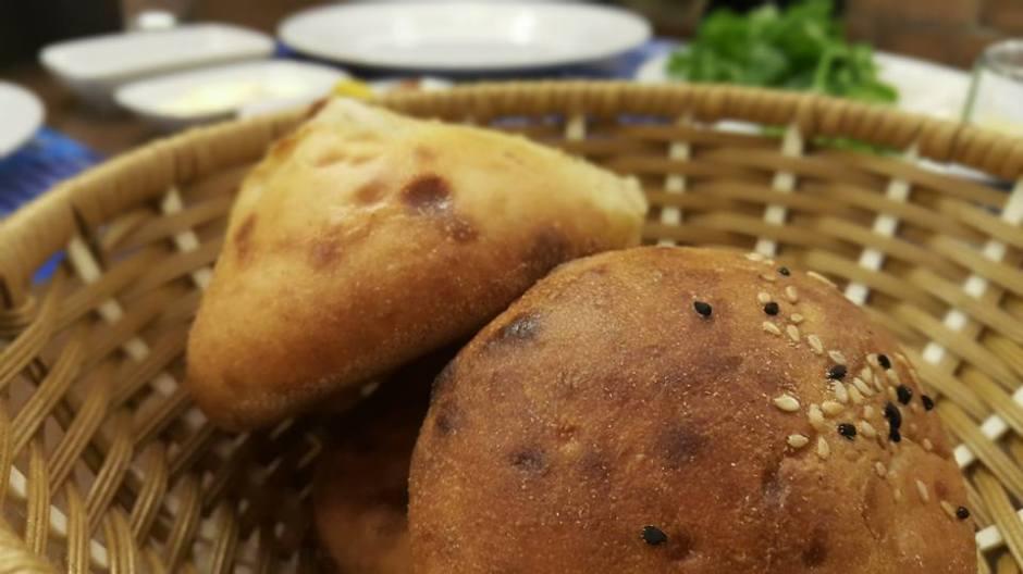 Nasreddin Restaurant Konyaaltı Antalya (16)