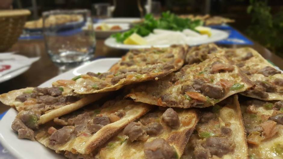 Nasreddin Restaurant Konyaaltı Antalya (17)