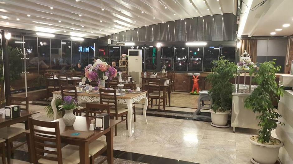 Nasreddin Restaurant Konyaaltı Antalya (23)