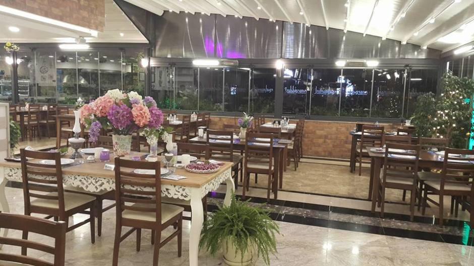 Nasreddin Restaurant Konyaaltı Antalya (7)