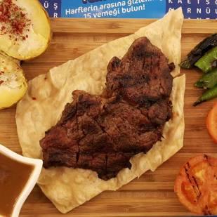 Nasreddin Restaurant Konyaaltı Antalya Etli Ekmek (27)
