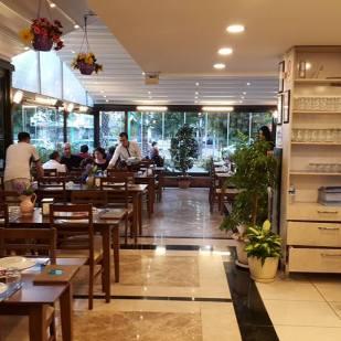 Nasreddin Restaurant Konyaaltı Antalya Etli Ekmek (45)