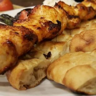 Nasreddin Restaurant Konyaaltı Antalya Etli Ekmek (46)