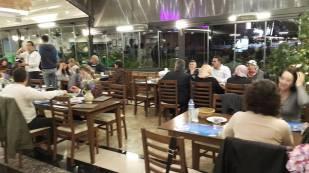 Nasreddin Restaurant Konyaaltı Antalya Etli Ekmek (48)