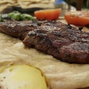 Nasreddin Restaurant Konyaaltı Antalya Etli Ekmek (64)