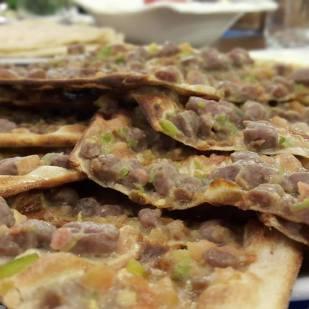 Nasreddin Restaurant Konyaaltı Antalya Etli Ekmek (65)