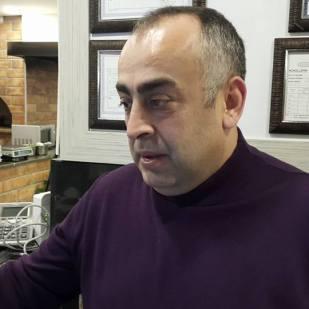Nasreddin Restaurant Konyaaltı Antalya Etli Ekmek (70)
