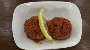 Nasreddin Restaurant Konyaaltı Antalya Etli Ekmek (8)