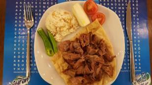 Nasreddin Restaurant Konyaaltı Antalya Etli Ekmek (9)