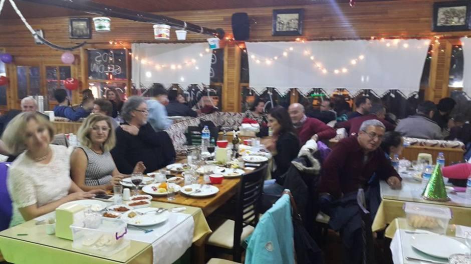 Olimpos Tatilya Restaurant Pansiyon (9)