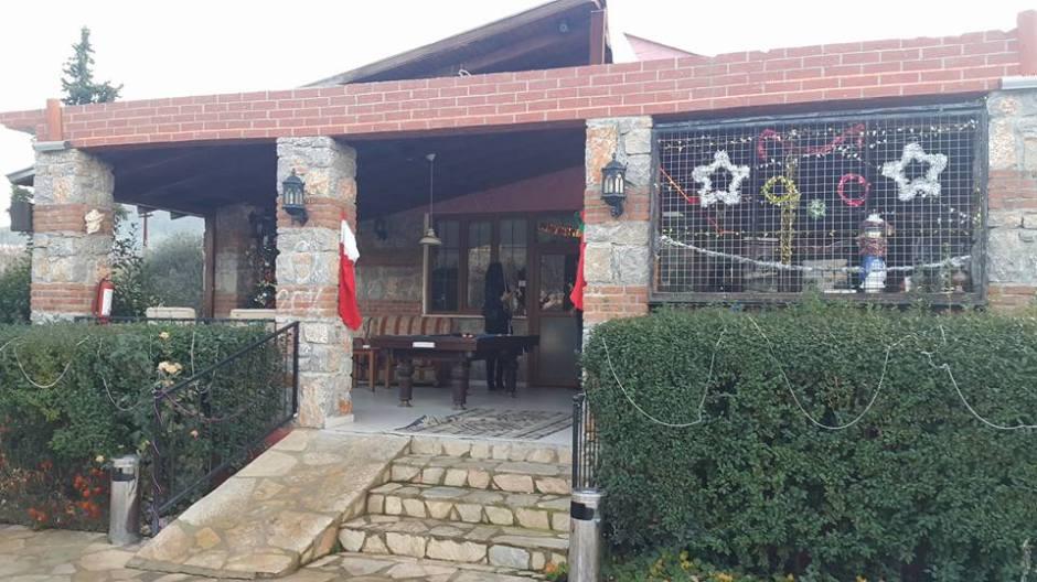 Park Alya Restaurant Üzümlü Fethiye (10)