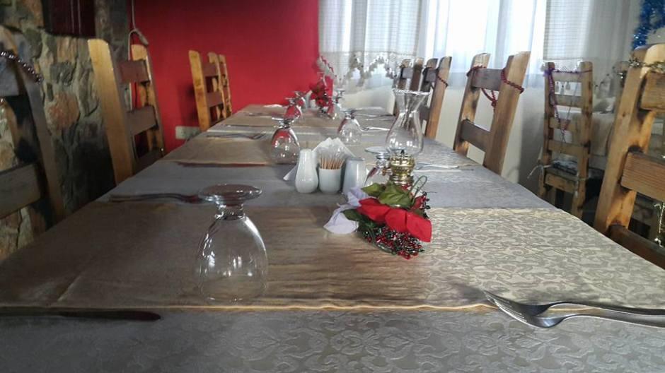 Park Alya Restaurant Üzümlü Fethiye (14)