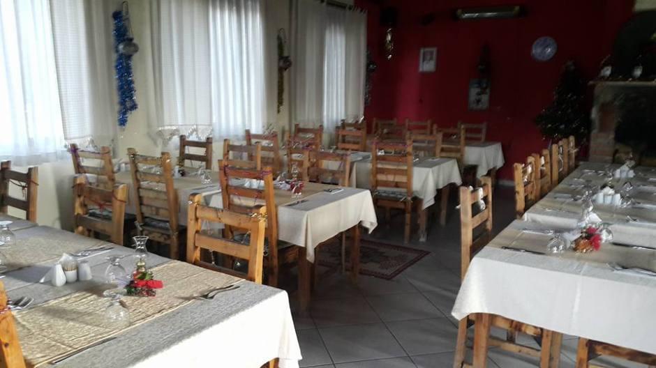 Park Alya Restaurant Üzümlü Fethiye (3)