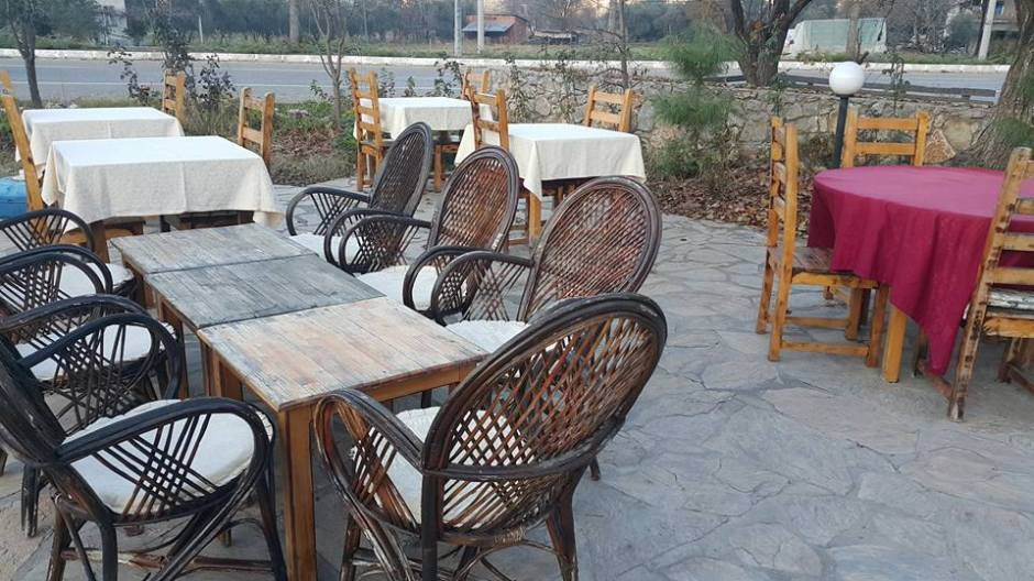 Park Alya Restaurant Üzümlü Fethiye (9)