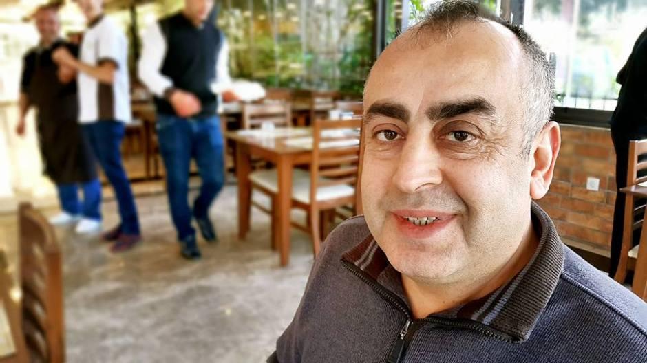 Antalya Kahvaltı Nasreddin Restaurant ta serpme kahvaltı  (14)