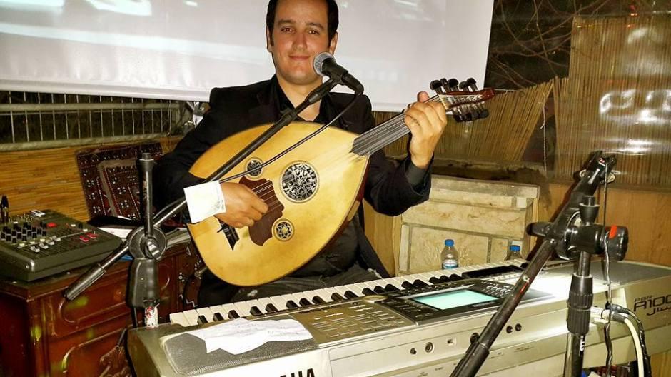 Çakırkeyif Meyhane Ocakbaşı Antalya Canlı Müzik (1)