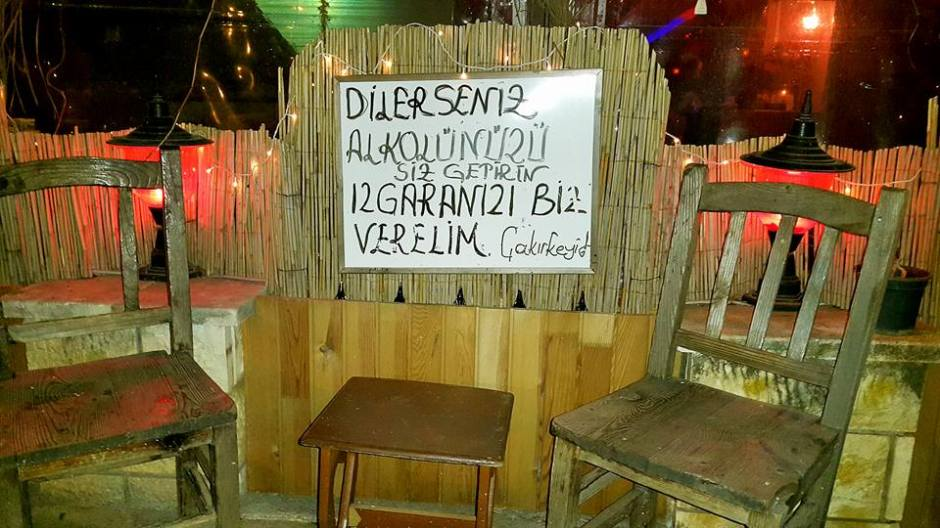 Çakırkeyif Meyhane Ocakbaşı Antalya Canlı Müzik (3)