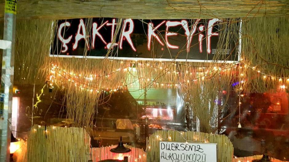 Çakırkeyif Meyhane Ocakbaşı Antalya Canlı Müzik (4)