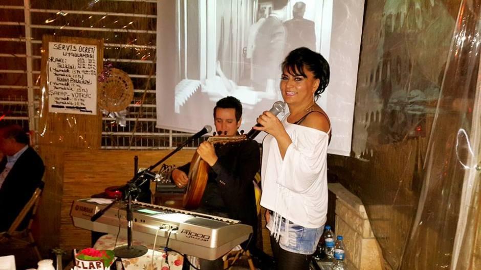 Çakırkeyif Meyhane Ocakbaşı Antalya Canlı Müzik (5)