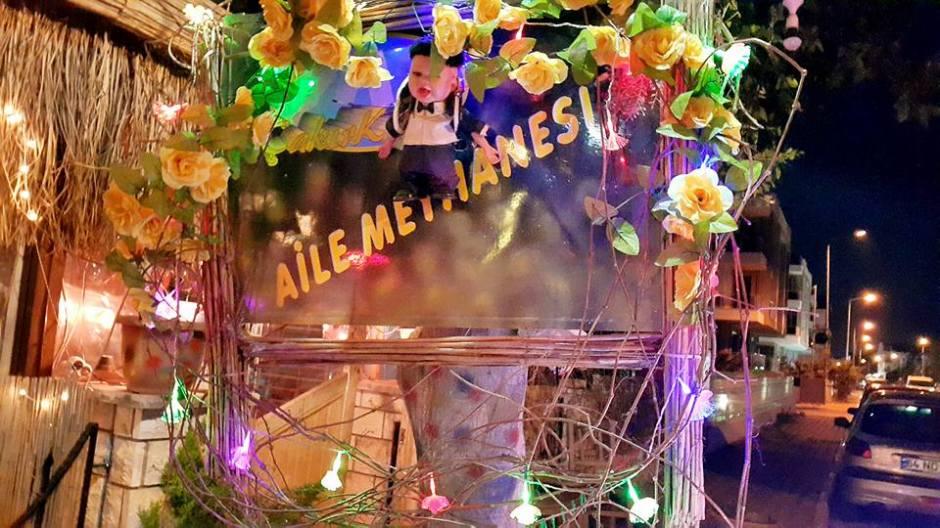 Çakırkeyif Meyhane Ocakbaşı Antalya Canlı Müzik (6)