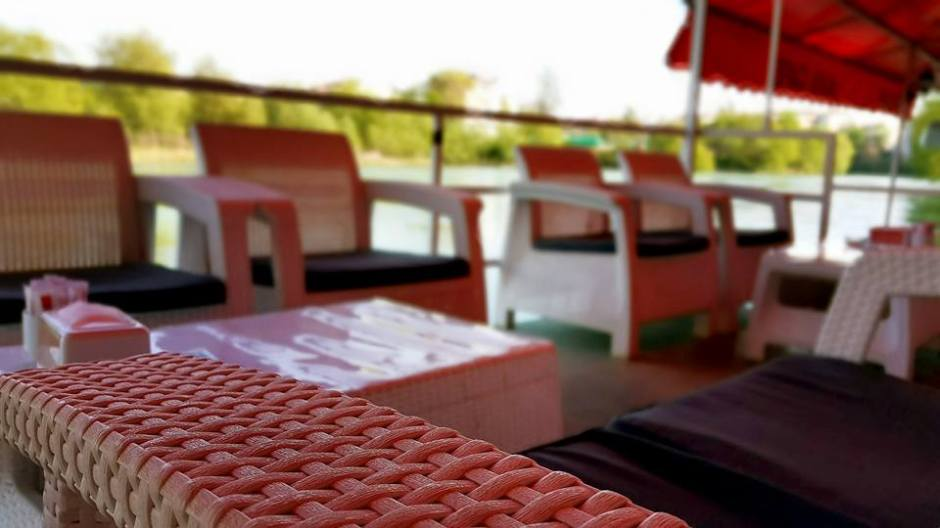 Kaya Kafe Aile Çaybahçesi Manavgat (1)