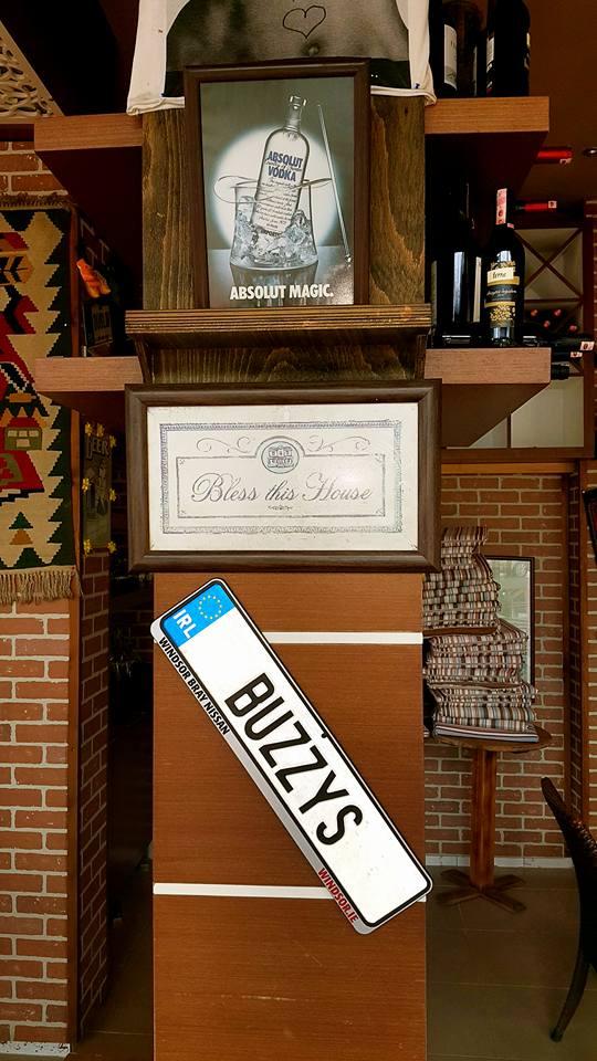 Buzzy Bar Restaurant Alanya Mahmutlar (7)