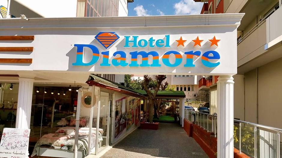 Diamore Hotel Alanya Oteller Alanya Tatili (13)