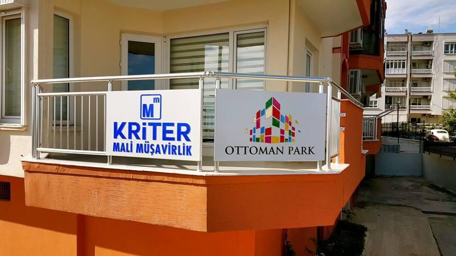 Kriter Mali Müşavirlik Ottoman Park (1)