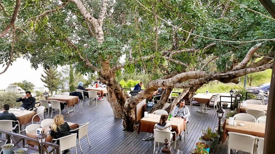Muhtarın Yeri Cafe Restaurant Alanya Kalesi (15)