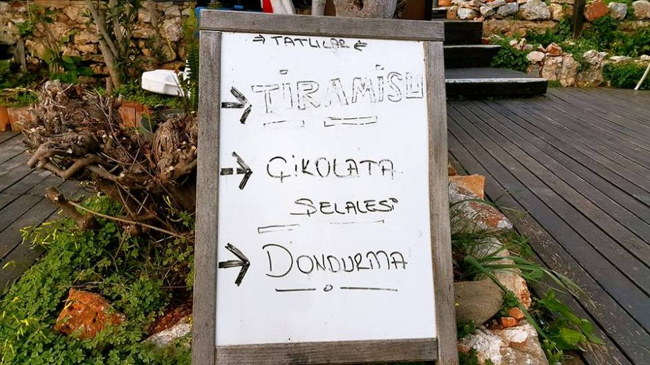 Muhtarın Yeri Cafe Restaurant Alanya Kalesi (7)