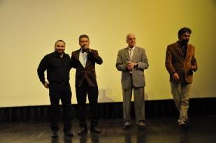 Dadaş Filmi Galası Antalya'da Yapıldı (114)
