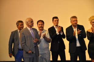 Dadaş Filmi Galası Antalya'da Yapıldı (142)