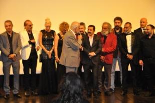 Dadaş Filmi Galası Antalya'da Yapıldı (163)