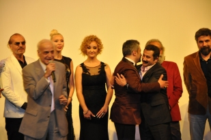Dadaş Filmi Galası Antalya'da Yapıldı (166)