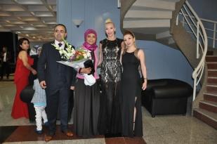 Dadaş Filmi Galası Antalya'da Yapıldı (169)